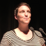 Becky Boone (Source: Ignite Boulder/Youtube)