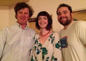 Three Boulder progressive media activists