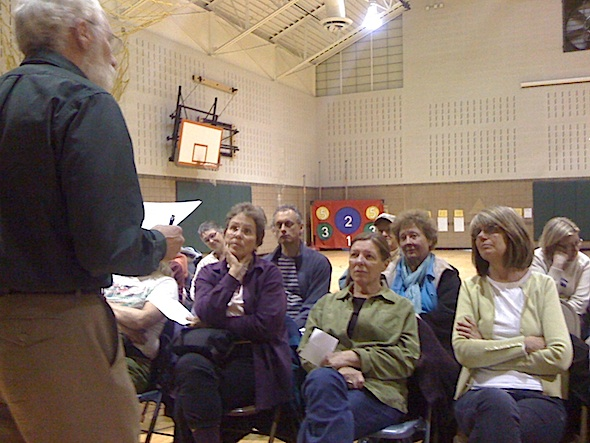 caucus-listeners