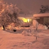 The big Boulder snowstorm in pictures