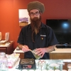 Legal smoke: a marijuana businessman in a lawmaking thicket