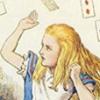 World falling deeper into Alice's rabbit hole