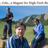 NYT profiles Boulder tech startup scene