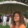 "The ""Umbrella Walk"" on Memorial Day Weekend"