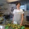 Intrepid entrepreneurs: The Organic Dish