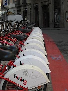 bikes-barcelona