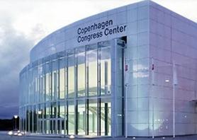 The meeting place in Copenhagen