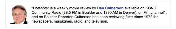 culberson-bio
