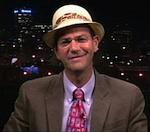 Boulder author Dan Baum