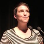 Becky Boone (Source: Ignite Boulder/Youtube)