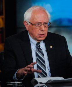 (Source: Sanders website)