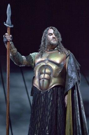 <cutline> Bryn Terfel as Wotan </em>(Photo: Metropolitan Opera)</em></cutline>