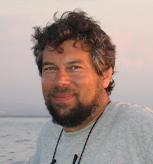 Boulder blogging guru Dave Taylor
