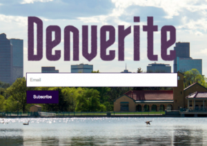 Denverite logo (Source: website)