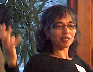 Mary Young<br /><em>On Blue Line's editorial team</em>