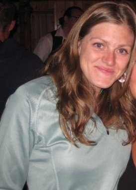 <cutline>Sarah Dawn Haynes<br /><em>CU's queen of sustainability</em></cutline>