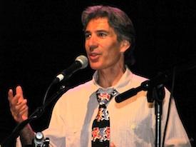 <cutline>Boulder Weekly publisher Stewart Sallo</cutline>